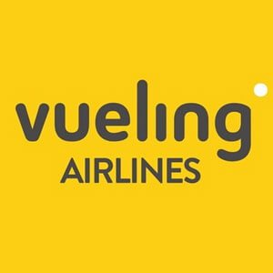 VuelingLogo airline
