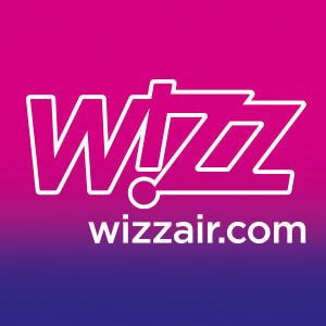 Wizz AirLogo airline