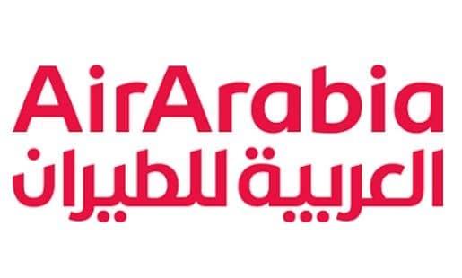 לוגו אייר ערביה
